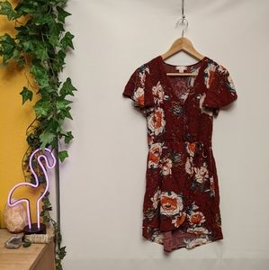 Band of Gypsies dress